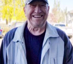 Obituary – Rodney Allen Porterfield