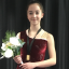 Gold for figure skater