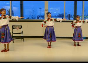 Frost fest dance