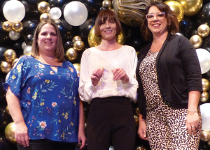 Recognizing business excellence in the Slave Lake area