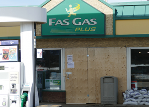 Fas Gas victim of ATM theft