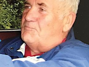 Obituary – Arthur Frederick Boisvert