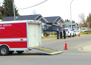 One dead, one arrested in May 17 incident in Slave Lake