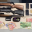 Red Earth RCMP charge four in drug bust