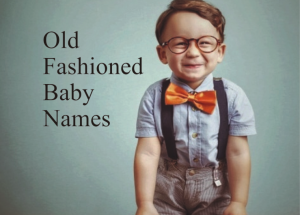 'Old fashioned' baby names in vogue in Alberta