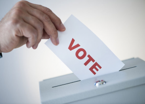 Levelling the playing field in local elections