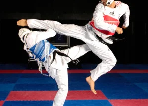Taekwondo clubs coping differently