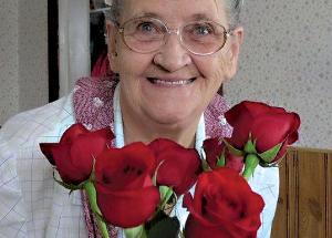 Obituary – Elizabeth June Ulm Croswell
