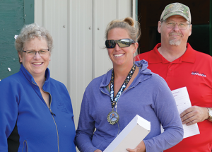 Second annual Victim Services shoot beats first