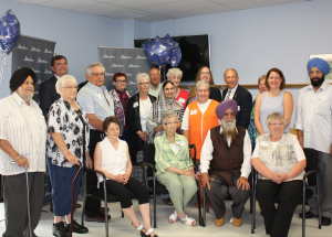 Please consider nominating someone for the 2020 Minister's Seniors Service Awards