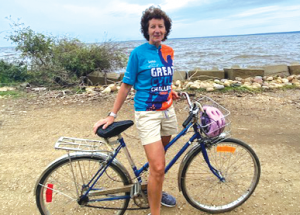 Grandmother cycles for cancer