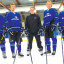 Meet the captains of the 2020/21 Slave Lake Icedogs
