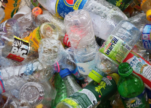 What to do about plastics